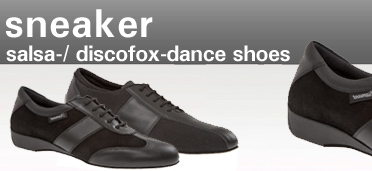 Tango and salsa dance shoes for gentlemen, made of precious